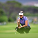Garcia keeps Pace promise to share Masters lead