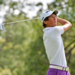 Lamprecht included in SA Junior Golf Team