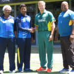 SWD to host international cricket next week