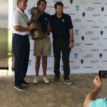 Rebula and Faldo Series Team share spoils in first Friendship Cup