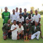 Sao Bras win Coca-Cola SWD Schools Plate Final
