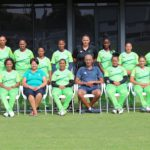 Defeat for SWD Women