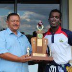 Oakhill retain SWD T20 crown