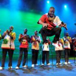 Ladysmith Black Mambazo to perform at ATKV Oesfees 2017 on 25 March