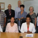 Meet the new Eden District Health Council