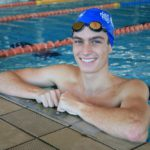 Pearson pupil gears up for River Mile examination