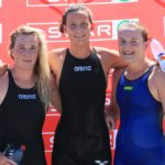 Venter, De Jager win maiden River Mile titles