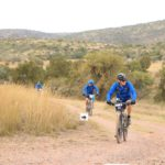 Chance encounter leads to incredible MTB partnership