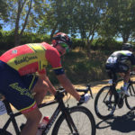 Tour of Good Hope on African champ's bucket list
