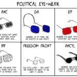 Cartoon - Political Eye-Wear