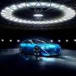 "Peugeot's Instinct Concept ""is a car that understands you"""