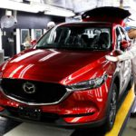 New Mazda CX-5 crossover crossing over to SA in second quarter