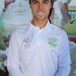 Jean du Plessis (SWD) selected for the SA Colts