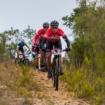 Bruised Stransky and Mclean set for Zuurberg race