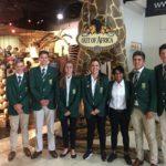 SA juniors set for All Africa Junior title bids
