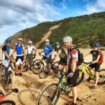 A Fat Bike Challenge for the Garden Route