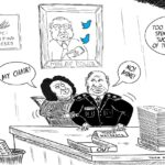 Cartoon - How to succeed in the Hawks