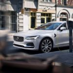 Volvo's first all-electric car will be built in China