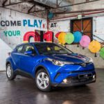 Toyota's new SUV helps boost car sales for March