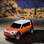 Toyota brings the FJ spirit to its concept 4WD crossover