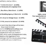 Opportunity to become involved in the movie industry