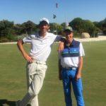 Schaper, Lamprecht headed for epic SA Boys final