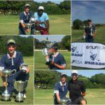 Schaper seals historic Nomads SA Boys 'Double'