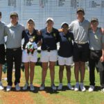 Double delight for SA at All-Africa Junior Golf Championship