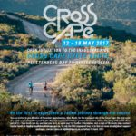 Inaugural Cross Cape Cycle Ride - 12 - 18 May 2017