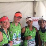 Nedbank Running Club SWD - Two Oceans Marathon