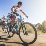 Woolcock, Kruger set pace in Winelands race