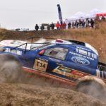 Great victory for Ford Woolridge Motorsport at Battlefields 400 cross country