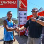Entries Open for Refined Attakwas Trail