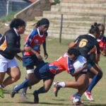 Women's rugby tournament a coup for NMMU