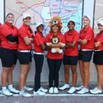 Lions go on attack at 72-Hole Teams Championship
