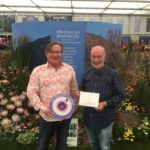 Kirstenbosch wins Gold and the President Award at the Chelsea Flower Show - 2017