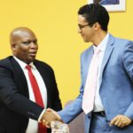Eden DM council elects new Speaker