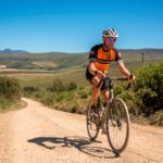 The inaugural Tour de Braai takes to the gravel roads of South Africa