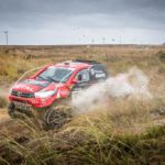 "Pressure and opportunities for Toyota team in ""The Desert"""