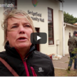 Video: Knysna Fire Aftermath
