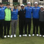 No nerves for KZN's Saulez at St Andrews