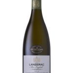 Lanzerac's Mrs English Chardonnay 2016 pays homage to an industry icon