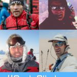 World-class climbers aim to touch 300000 learners…if they conquer whirlwind SA summit-record