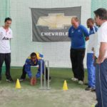SWD Cricket coach development courses 2017