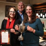 Boplaas Cape Tawny wins 'Best Port in SA' for 4th time in 5 years!