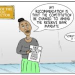Cartoon - The Public Protector Recommends...