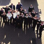 Hats off to Eden DM firefighters and volunteers