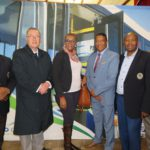 Parliamentary committee visits George