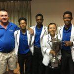 Curro Aurora conquers at SA High Schools Champs