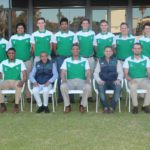 The SWD Cricket Academy Intake for 2017/18